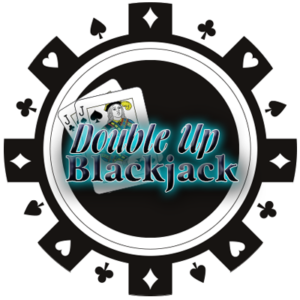 Double Up Blackjack Chip