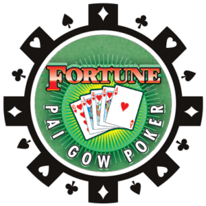 Fortune Pai Gow Poker Chip