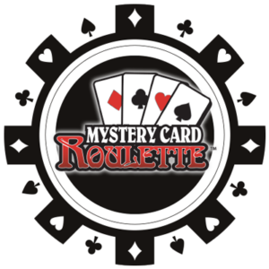 Mystery Card Roulette Chip
