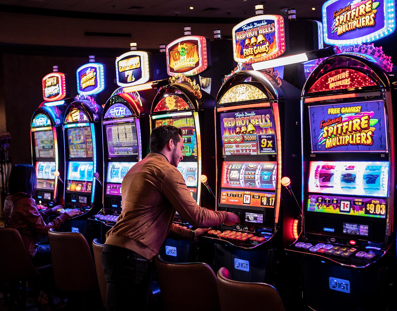 Home - Win-River Resort & Casino