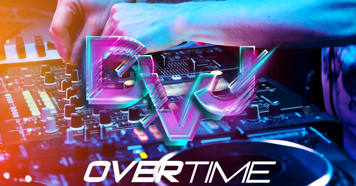 DVJ in Overtime